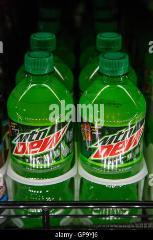 mountain dew case Pepsi co, facing a lawsuit from a man who claims to have found a mouse in his  mountain dew can, has an especially creative, if disgusting,.