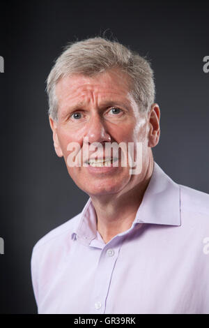 Scottish Cabinet Secretary for Justice Kenny MacAskill during the ...