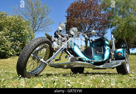 Trike - Stock Photo