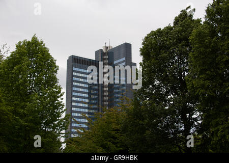 Westnetz Tower - Stock Photo
