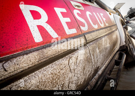 Rescue team - Stock Photo