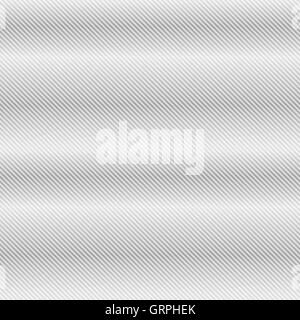 Precious metal, silver pattern, background with lines. (Repeatable) - Stock Photo