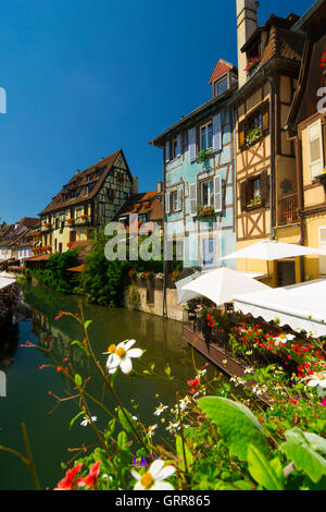 little venice 39 petite venise 39 rue de turenne bridge colmar. Black Bedroom Furniture Sets. Home Design Ideas