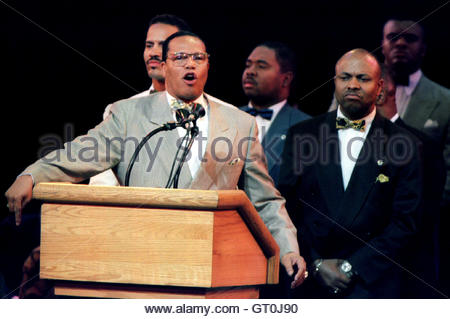 leaders of the nation of islam essay