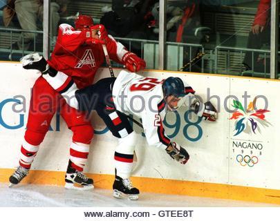 ice hockey winter olympics nagano 1998 final group a. Black Bedroom Furniture Sets. Home Design Ideas