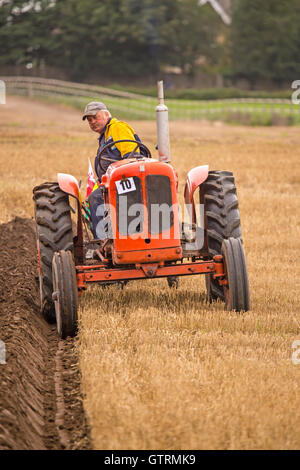 Vintage Agricultural And Farming Equipment From The 19th