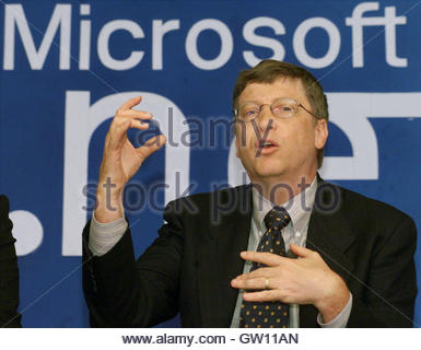 a biography of bill gates a chairman of microsoft corporation Microsoft corporation (/  microsoft was founded by bill gates and paul allen on april 4, 1975, to develop and sell basic interpreters for the altair 8800  john w thompson took on the role of chairman, in place of bill gates, who continued to participate as a technology advisor.