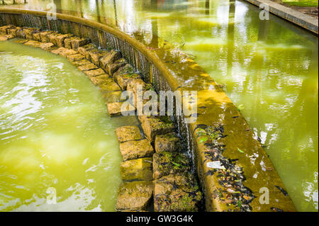 Parks gardens and Walks in Joondalup Western Australia - Stock Photo