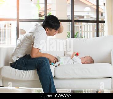 Adult asian diaper