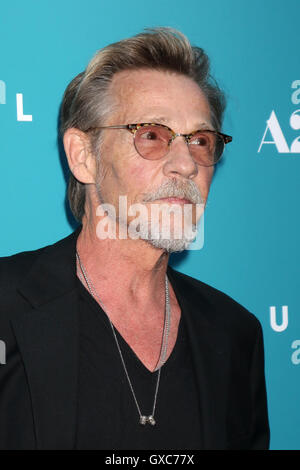 Premiere of A24's 'Equals' at ArcLight Hollywood - Arrivals  Featuring: Dennis Christopher Where: Los Angeles, California, - Stock Photo