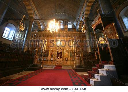 St Andrews Greek Orthodox Cathedral In Kentish Town ...