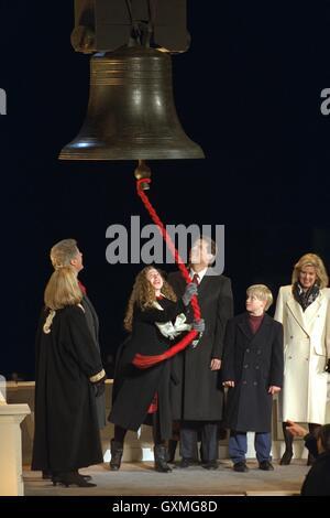 1993 Clinton Inauguration Stock Photo, Royalty Free Image ...