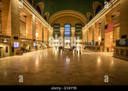 Grand Central Terminal - Stock Photo