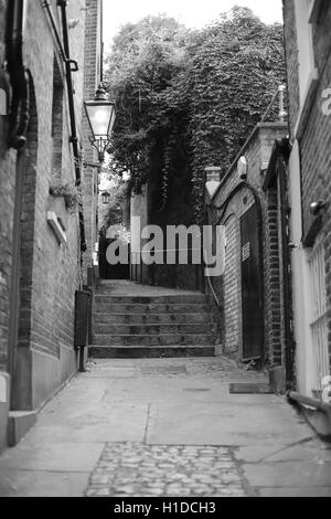Hampstead - Stock Photo