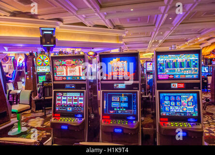 niagar falls casino