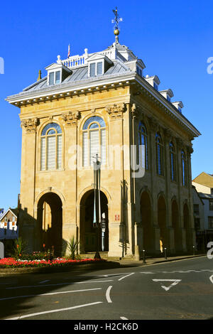 Abingdon County Hall - Stock Photo