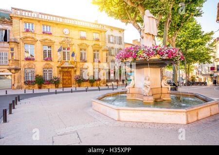 Mairie town hall place du marechal leclerc poitiers town - Mairie de salon de provence recrutement ...