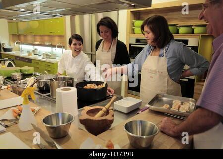 Alain ducasse paris cooking school - Ecole de cuisine a paris ...
