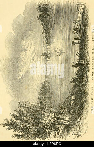 The pictorial sketch-book of Pennsylvania, or, Its scenery, internal improvements, resources, and agriculture, populary described (1852) (1475862