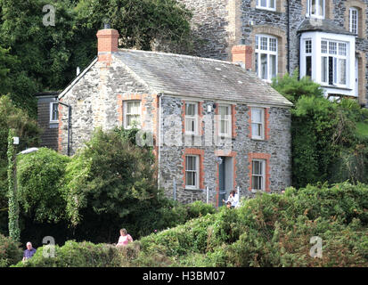 fern cottage port isaac cornwall used as doc martin s home in the rh alamy com fern cottage port isaac owners direct fern cottage port isaac uk