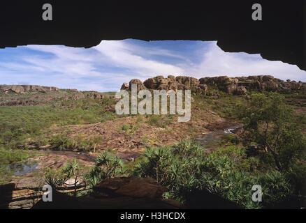 Mount Brockman massif, - Stock Photo