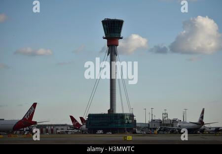 NATS. National Air Traffic Services. Air Traffic Control training ...
