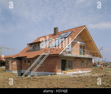 Shell of a house stock photo royalty free image 33651693 for House shell cost