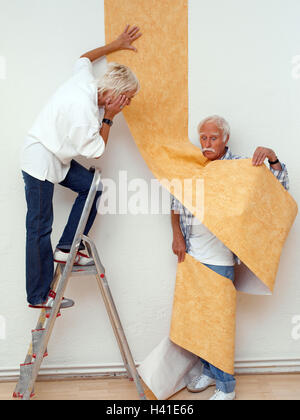 Do it yourself renovation senior couple conductor carry colour senior citizens couple flat renovation wallpaper bad luck senior citizens solutioingenieria Gallery