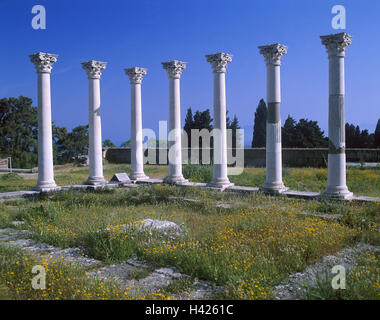 Apollon temple stock photo royalty free image 103494273 for Apollon greek and european cuisine