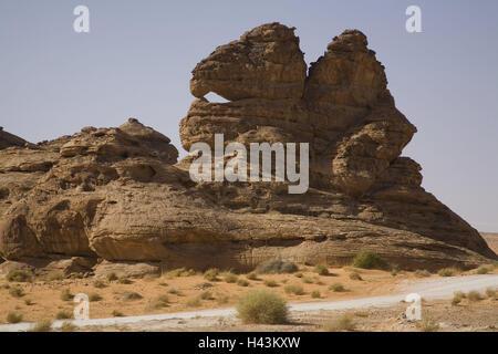 jubbah saudi arabia