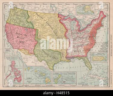 Map of Hawaii 1912 Stock Photo Royalty Free Image 60712283 Alamy
