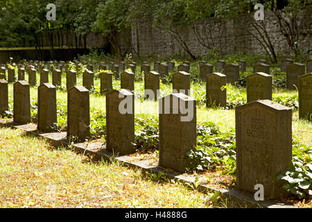 Historically, cemetery, gravestone, Judaism, - Stock Photo