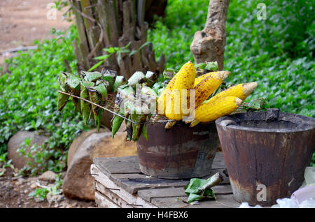 Taro for sale at market Stock Photo, Royalty Free Image ...