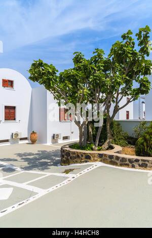 Greek Style House typical greek style house in imerovigli village on santorini