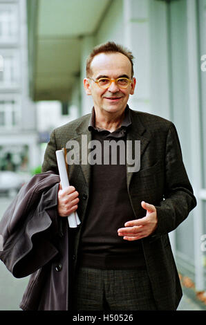 Anselm Glueck, 2008 - Stock Photo