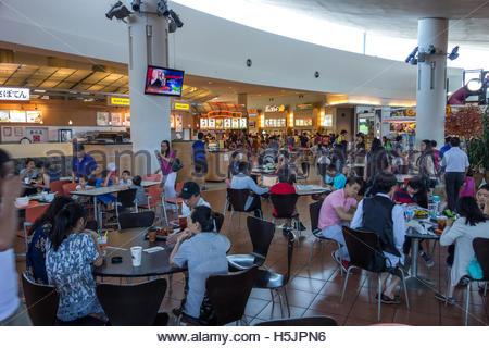 Aberdeen Mall Richmond Food Court
