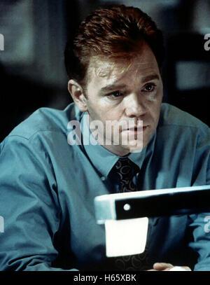 New York Cops - NYPD Blue, USA 1993-2005, TV-Series, Actors/Stars: Amy Brenneman, David Caruso, Dennis Franz, James - Stock Photo