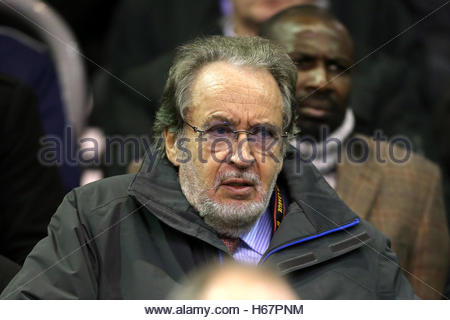 File photo dated 04-10-2012 of Giampaolo Pozzo - Stock Photo
