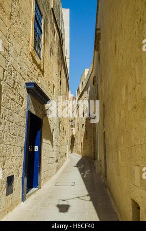 Mdina on Malta - Stock Photo