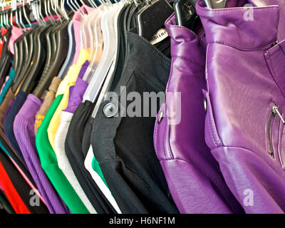 clothes adornment - Stock Photo