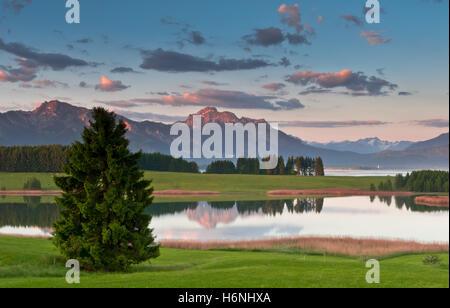 allgau - Stock Photo