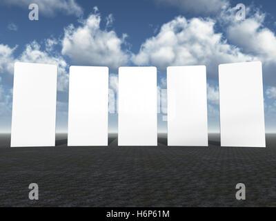installation - Stock Photo