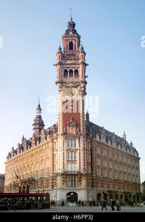 historic buildings - Stock Photo