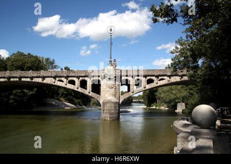 bridges tunnels - Stock Photo