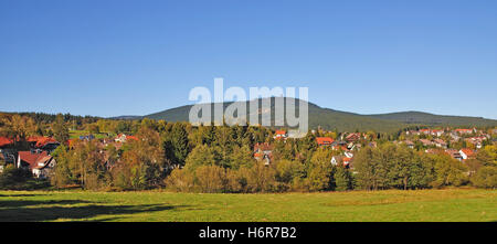 europe germany german federal republic resin lower saxony national park tourism europe germany german federal republic - Stock Photo