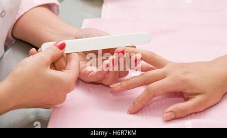 woman humans human beings people folk persons human human being women hand beautiful beauteously nice finger macro - Stock Photo