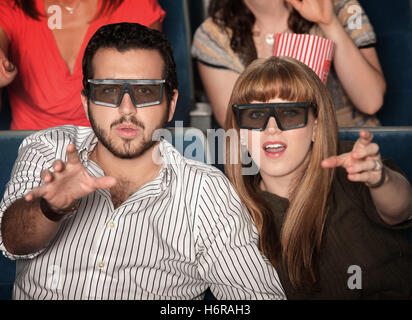 beautiful beauteously nice blank european caucasian beard awe amaze audience guy humans human beings people folk - Stock Photo