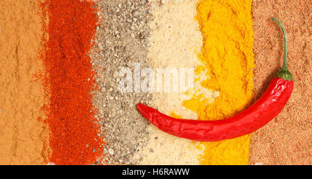 food aliment pepper leaf health macro close-up macro admission close up view sweet spice colour closeup garden black - Stock Photo