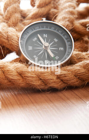 travel art wood antique brown brownish brunette blank european caucasian vintage adventure tour direction antiquity - Stock Photo