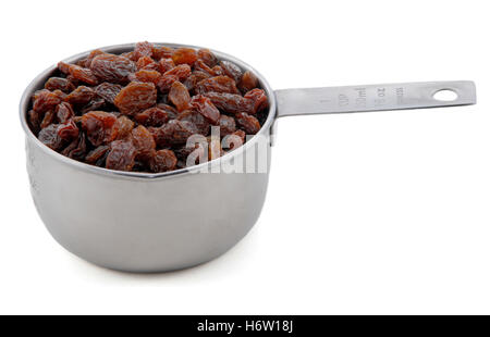 cup food aliment tool object macro close-up macro admission close up view isolated closeup brown brownish brunette - Stock Photo